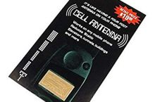 Hot New As Seen On TV Products 6 Pack Cell Phone and PDA Antenna Booster $4.99,