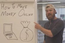 How to Earn a 6 Figure Side Income Online