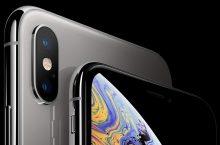 Apple iPhone XS Smartphone Factory Unlocked