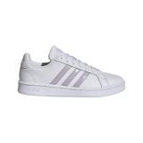 Hot New Women's Nike Fashion Sneaker Deals $29.98 adidas Women's Grand Court Base Suede Tennis Shoes