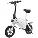 Hot New Electric Bicycle Deals $429.99 ANCHEER Folding Electric Bicycle/E-Bike/Scooter 350W Ebike with 12 Mile Range, APP Speed Setting