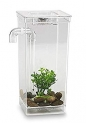Hot New As Seen On TV Products As Seen On TV 56028 My Fun Fish Tank, 4 3/4 x 6 x 10-Inch $8.29,