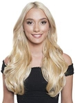 Hot New As Seen On TV Products As Seen on TV Secret Extension Salon Edition, Light Golden Blonde, 18 inches / 80g of Hair $39.99,