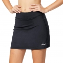 Curvy Outfits for Women BALEAF Women's Active Athletic Skort Lightweight Skirt with Pockets for Running Tennis Golf Workout $21.99,