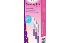 Hot New Deals For Moms CheqUS Hcg Pregnancy Urine Test-midstream, 3 Count