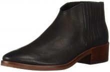 Hot New Designer Boots Deals for Women $27.41 Dolce Vita Women's Towne Ankle Boot
