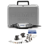 Hot New Online Offers  $44.98 Dremel 3000-2/28 2 Attachments/28 Accessories Rotary Tool