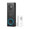 Hot New Security and Surveillance Deals $159.99 eufy Security, Wi-Fi Video Doorbell with 2K HD, 2-way audio, No Monthly Fees (Requires Existing Doorbell Wires, 16-24 VAC, 30 VA or above)