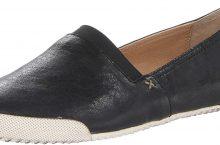 Hot New Ladies Designer Shoe Deals For Less $54.34 FRYE Women's Melanie Slip-on Fashion Sneaker