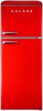 Hot New refrigerator Deals $574.99 Galanz GLR10TRDEFR Retro Refrigerator, 10.0 Cu Ft, Red