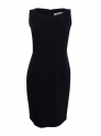 Hot Plus Size Dresses $32.97, Kasper Women's Plus Size Stretch Crepe Sheath Dress,