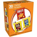 THE BEST ONLINE FOOD SHOPPING DEALS  Keebler,Cookies and Crackers, Variety Pack, 21.2 oz (20 Count),