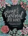 Religion and Spirituality Books $9.31 Prayer Journal for Women: 52 Week Scripture, Devotional & Guided Prayer Journal