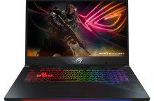 "Hot New Computer Deals $1,699.00 ROG Strix SCAR II Gaming Laptop, 17.3"" 144Hz 3ms IPS-Type, Intel Core i7-8750H, GeForce GTX 1060 6GB, 16GB DDR4, 256GB PCIe SSD + 1TB HDD – GL704GM-DH74"