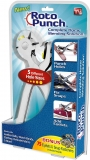 Hot New As Seen On TV Products Roto Punch $19.75,