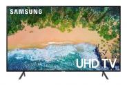 """Hot New Big Screen TV Deals $548.98 Samsung 58NU7100 Flat 58"""" 4K UHD 7 Series Smart TV 2018"""