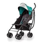 Hot New Baby Stroller Deals $69.99 Summer Infant 3D lite Convenience Stroller, Teal