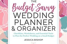 Hot New Wedding Planner Deals $11.04 The Budget-Savvy Wedding Planner & Organizer: Checklists, Worksheets, and Essential Tools to Plan the Perfect Wedding on a Small Budget