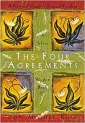 Religion and Spirituality Books $6.48 The Four Agreements: A Practical Guide to Personal Freedom (A Toltec Wisdom Book)