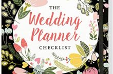 Hot New Wedding Planner Deals $7.80 The Wedding Planner Checklist (A Portable Guide to Organizing your Dream Wedding)