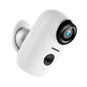 Hot New Security and Surveillance Deals $79.99 Wireless Rechargeable Battery Powered WiFi Camera, Home Security Camera, Night Vision, Indoor/Outdoor, 1080P Video with Motion Detection, 2-Way Audio, Waterproof, compatible with Cloud Storage/SD Slot